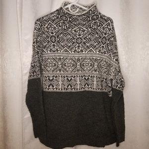 Merona Sweater Size XL